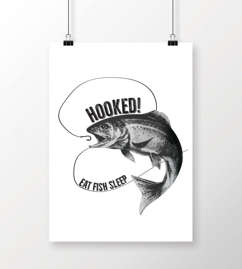 fisketee